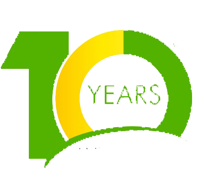 10 years production experience